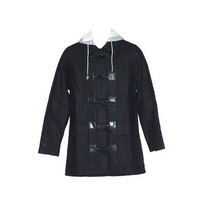 McVeigh Duffle Coat