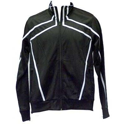 Sportif Track Jacket