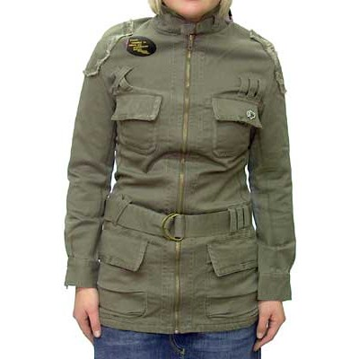 Marching Girls Jacket
