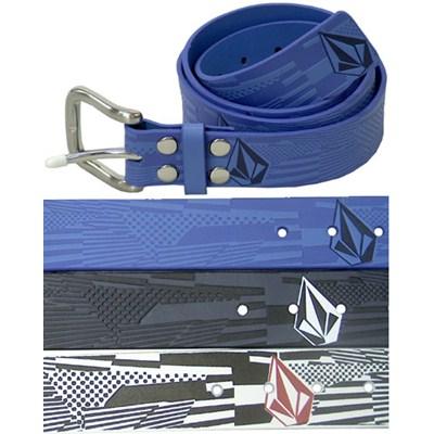 OP Lining Leather Belt
