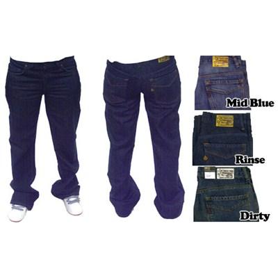 Bus Stop Jeans
