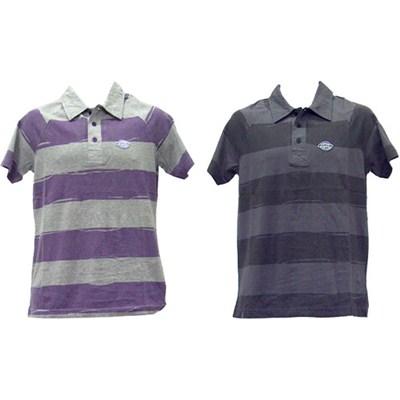 Falling S/S Polo Shirt