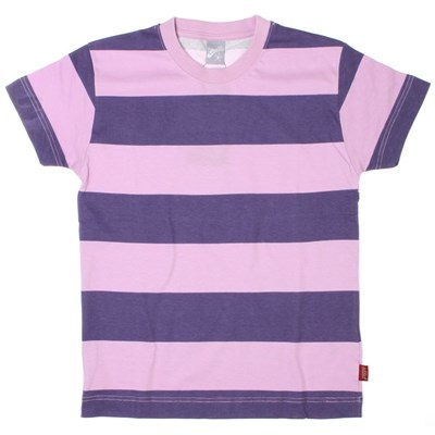 Wide Stripe S/S Tee