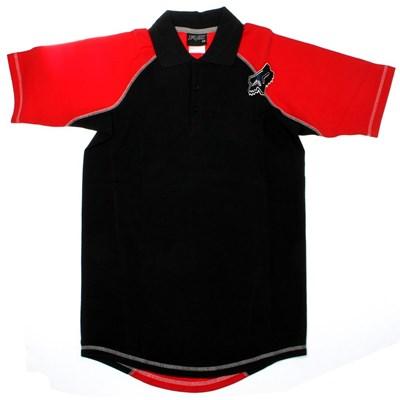 Metalhead S/S Polo Shirt