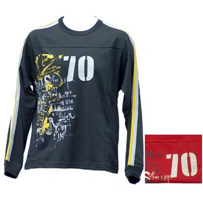 Tower L/S T-Shirt