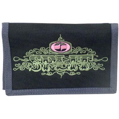 Smokey  Wallet