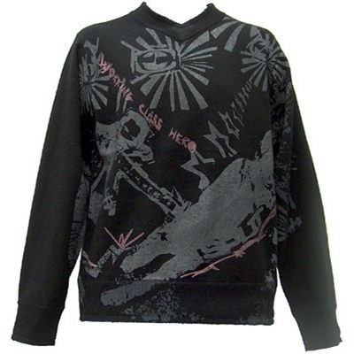 Defect Sweater