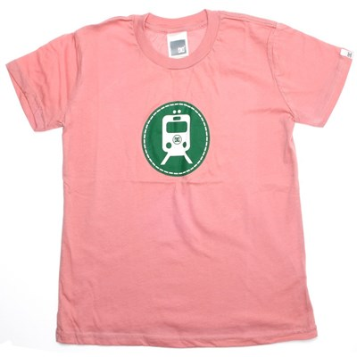 Subs S/S Girls Tee