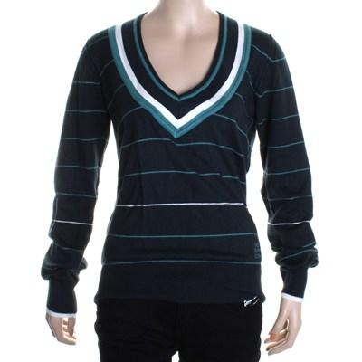 Eja V-Neck Sweater