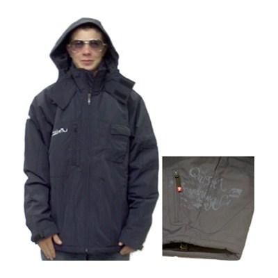 Foreigner Jacket