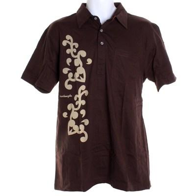 Kal Hookie S/S Polo Shirt