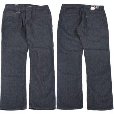 Rowley Rinse Wash Jeans