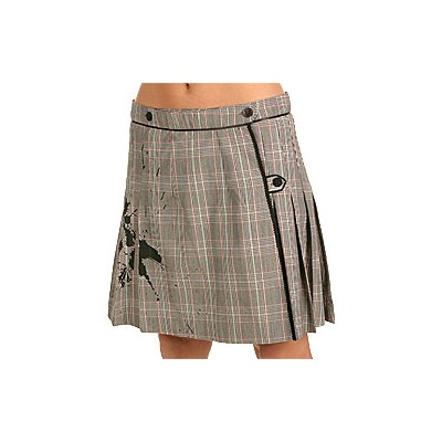 Splaida Wrap Skirt