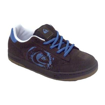Little Famous Dirty Chestnut Kids Shoe