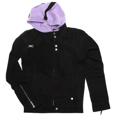 Astoria Jacket