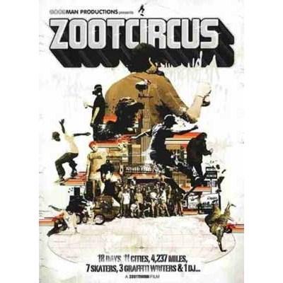 Zootcircus DVD