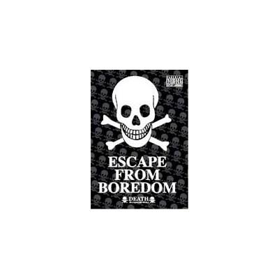 Escape from Boredom DVD