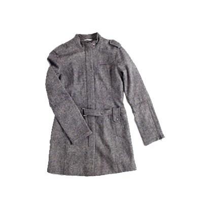 Ronnie Tweed Coat