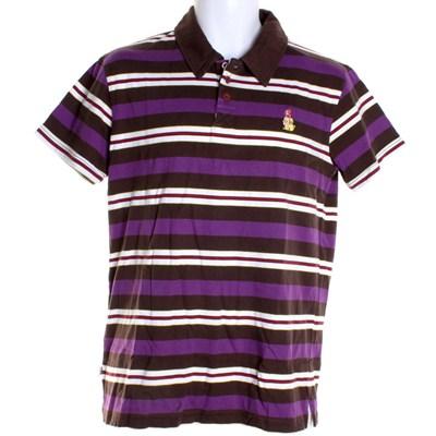 Vivid S/S Polo Shirt