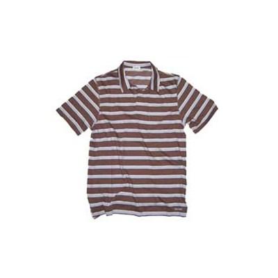 Wave S/S Polo Shirt