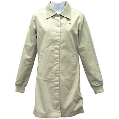 Happy Shopper Trenchcoat