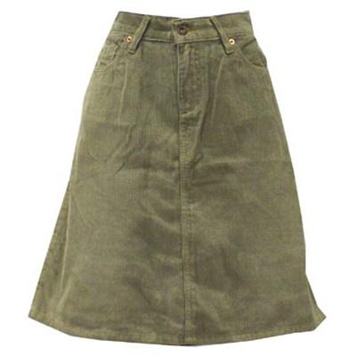 BB Queen Cord Skirt
