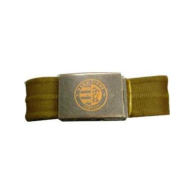 Seal Web Belt