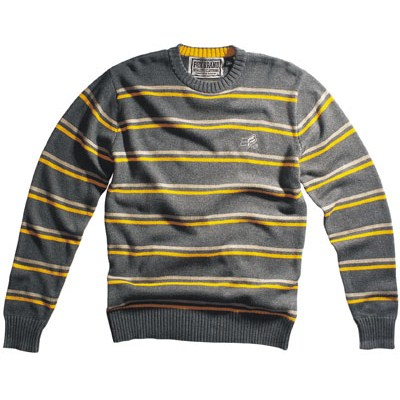 Jolly Roger Crew Sweater