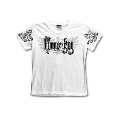 Angels S Horty S S/S Tee