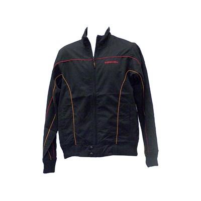 Parellel Jacket