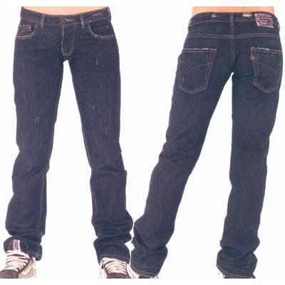Talker Jeans