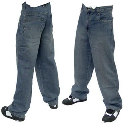 Aks B Light Used Indigo Kids Jeans