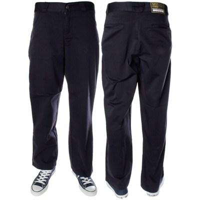 Tony Trujillo Black Truchino Pants