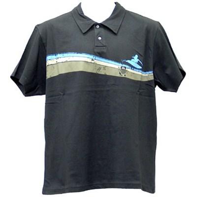 Not Crazy S/S Polo Shirt