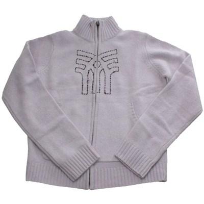 Milo Zip Knit