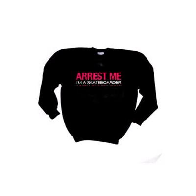 Arrest Me Crew