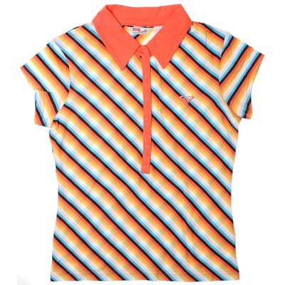 Pro Girls Polo Shirt