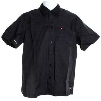 Easton S/S Shirt - Black