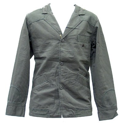 Paramount Jacket