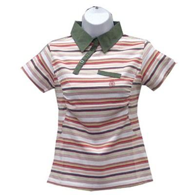 Garrison S/S Polo Shirt