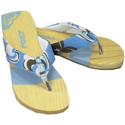 Osaka Puddle Blue Womens Sandals