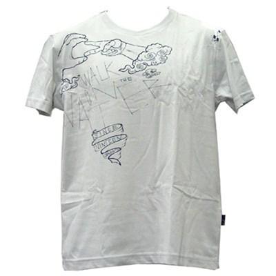 St Jam Iron S/S T-Shirt