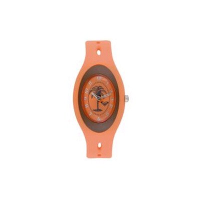Oly Orange Watch W105BR-AORG