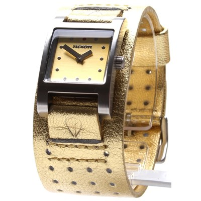 The Lizzie Watch - Gold - SALE - 50% Off