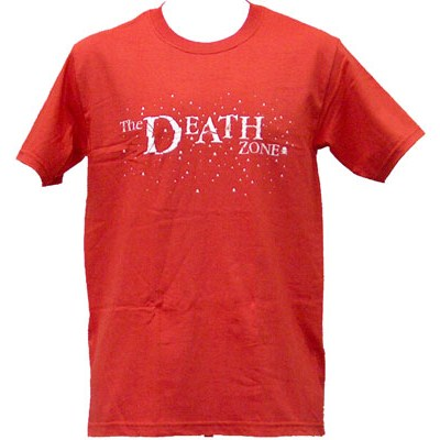 The Death Zone S/S T-Shirt