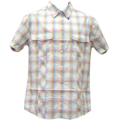 Culture Yard S/S Shirt
