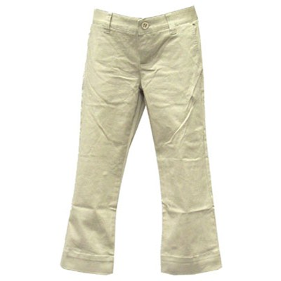 Hanna Crop Trousers