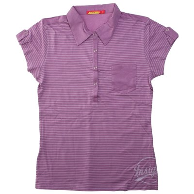 Full Time S/S Polo Shirt