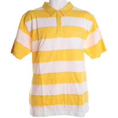 Dickie S/S Polo Shirt - Daffodil Yellow
