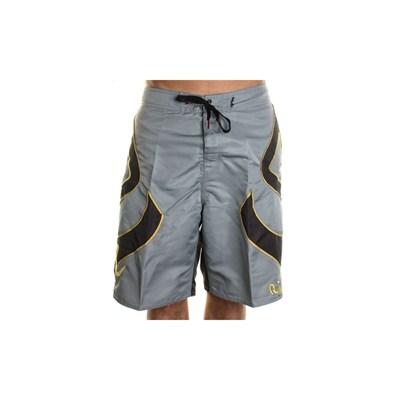 Corporado Boardshorts - Black